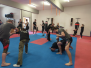 Staż w Ultimate Krav Maga Poland 2019